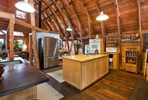 Party Cabin Ideas / by Leslie Timmons