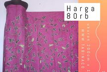 motif kain batik madura baru