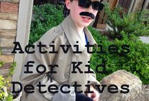 Things to Do with Preschoolers