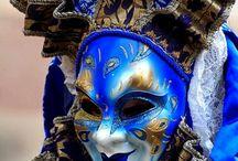 Венеция / Фото, картины,маски