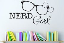 Fangirling books