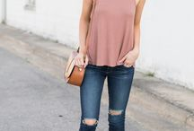 Style Inspiration || Spring & Summer