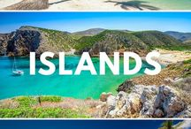 best beautiful islands in the world / No matter that reaching them requires a generous commitment, fiscally and temporally. For the second year in a row, the Philippine paradise Palawan wins first place as the best island in the world, thanks to its hidden lagoons, teeming ocean life, and rustic-luxe resorts.