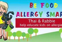 Allergy Education for Children