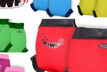 TWF Swim Nappies and Tots Wraps