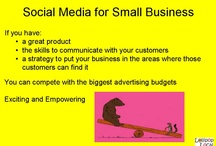 Why Social Media for Small Business