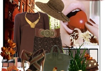 Polyvore / by Veronica Reyes