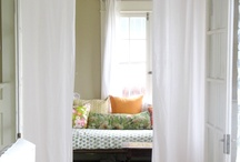 Guest room idea / by Stephanie Moudy