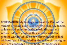 Mantre şi Spiritualitate / Mantras and Spirituality