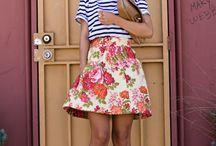 Fashion / by Haley Thompson