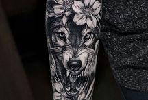Top 5 tattoos