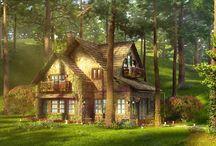 My house, my castle