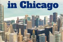Travel - Chicago