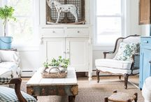 Family Room / by Middle Saint