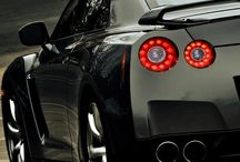 Nissan / Nissan GT-R