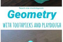 matematica e geometria