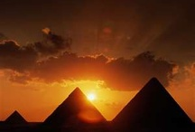 Egypt / devoted to the history and culture of Egypt / by Dawn Pisturino