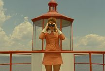 moonrise kingdom / by Precious Bugarin