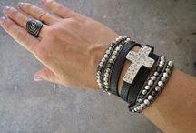 Premier Designs Jewelry / by Kristy Sitton