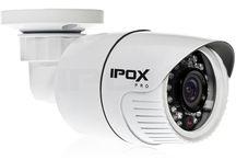 Kamery tubowe HD-TVI / Profesjonalne kamery tubowe do rejestracji obrazu w technologii HD-TVI. Monitoring w czasie rzeczywistym, obraz w jakości HD, zaawansowana funkcjonalność. IPOX HD-TVI gwarantuje realizację skutecznej instalacji zabezpieczeń w analogowych strukturach monitoringu.