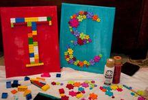 Craft Ideas / by Rachel Rosenberg
