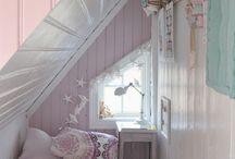 Panel i Sovrum / Inspirationsgalleri för panelsättning i sovrum