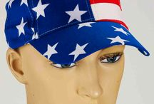 Patriotic Costumes/Accessories