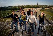 Biking Tours / Picture of worldwide Biking Tours.