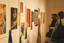 EDUCATION / Rockford Art Museum education programs