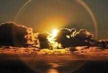 Sun .....