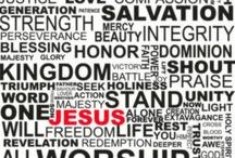 Jesus Christ / by Truli Media