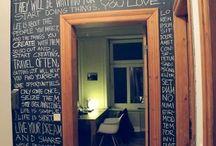 Ideas creativas para casa