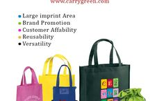 Non Woven bags / Non Woven Bags, Lunch Totes, Insulated bags, Snack bags, back to school bags
