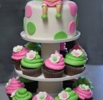 Cake Decorating / by Alida Willmore