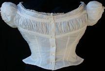 corset covers