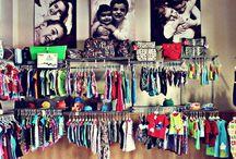 FLOR Y PONDIO® #modainfantil, artículos #bebé, #puericultura / FLOR Y PONDIO® - la tienda de moda infantil más divertida y colorista: #modainfantil, artículos #bebé y #puericultura