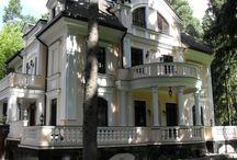 Дома - Beautiful and modern homes / Красивые и современные дома Дома, дома в стиле. современные особняки и обычные дачи