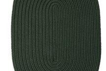 Home Décor - Braided Rugs