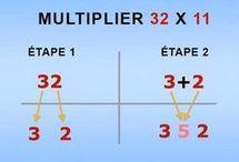 maths  facile