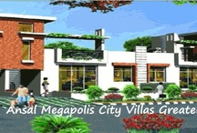 """999684905 ansal megha polish / Ansal API"""" builds up new housing project i.e. Megapolis City Villas situated in Greater Noida. Ansal API Megapolis is giftedwith 5 natural lakes and a grand canal which enhances the township's beauty, thereby creating verdant expanse of serene greens picture perfect to house waterfront boulevards. Ansal Megapolis City Villas is one of the popular Residential Developments in Greater Noida neighborhood of Greater Noida. It is among the well known Projects of Ansal API. The landscape is beautiful"""