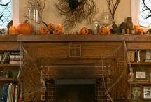 Fall/Halloween / by Jen Earp