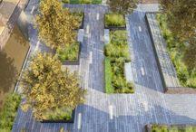Arquitectura Landscape