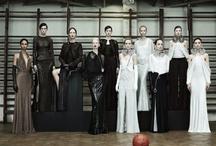 Haute Couture / by Nikola Eftimov