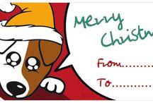 Christmas time!! / Natale sta arrivando... non farti cogliere impreparato!  Divertenti idee in vista delle feste!!!!  ===============================================  Christmas is coming... do not get caught unprepared! Funny ideas for the Christmas period!!!