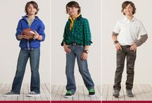 Meijer Kids' Fashion / Find all the top trends and styles for school, sports, special occasions, and everyday fun.  / by Meijer