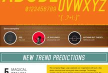 Web Design Trends / Trends about web design