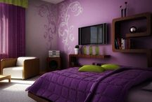 Kathryn Bedroom ideas