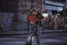 Romantic Movie Moments
