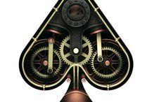 Steampunk - miscellaneous