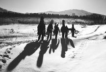 Active sport / Snowboard, snowmobile, extreme, adventure